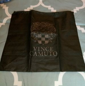 Vince Camuto dustbag